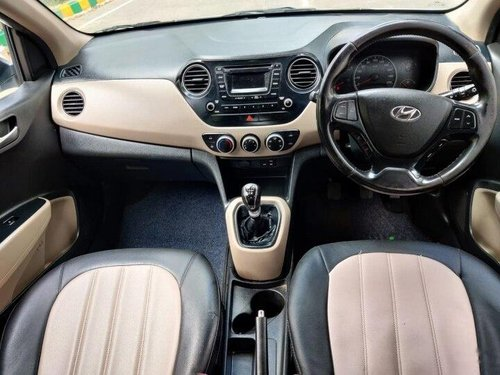 Used 2015 Hyundai Grand i10 MT for sale in Bangalore