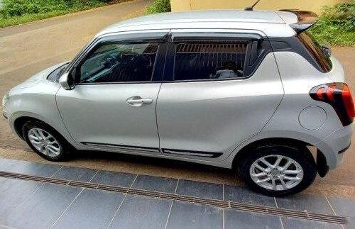 Maruti Suzuki Swift ZXi 2018 MT for sale in Nashik