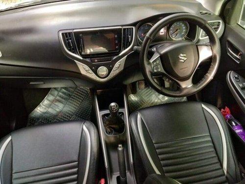 2017 Maruti Suzuki Baleno Alpha MT for sale in Bangalore