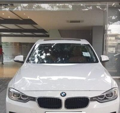 Used 2014 BMW 3 Series AT for sale in Bangalore