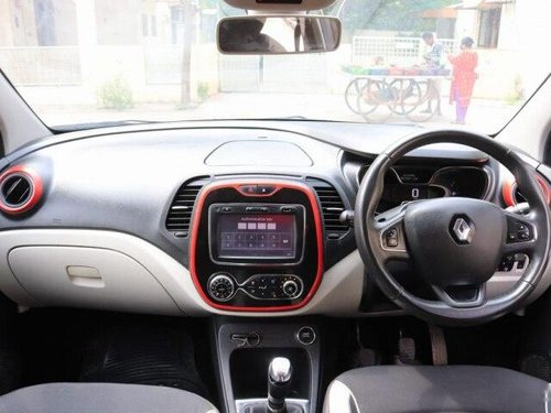Used 2018 Renault Captur MT for sale in Ahmedabad
