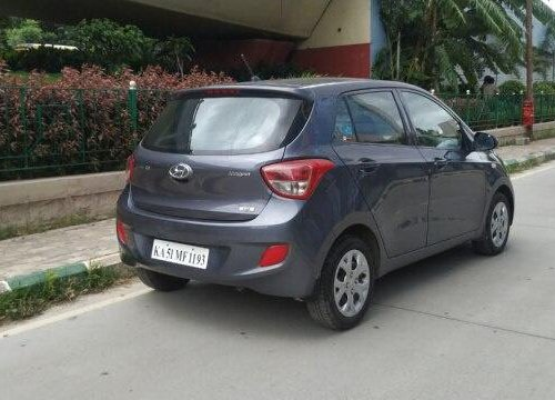 Used 2014 Hyundai Grand i10 MT for sale in Bangalore
