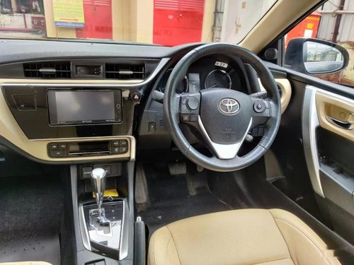 Used 2017 Toyota Corolla Altis AT for sale in Mumbai