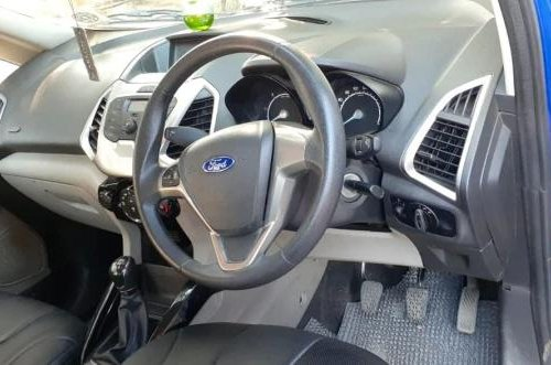 Used 2014 Ford EcoSport MT for sale in Guwahati -1