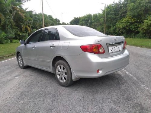 Used Toyota Corolla Altis 2008 AT for sale in Hyderabad