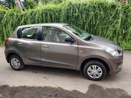 Used 2015 Datsun GO T MT for sale in Mumbai