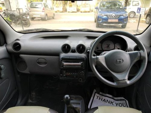 Used Hyundai Santro Xing 2005 MT for sale in Chennai