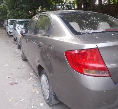 Used Chevrolet Sail 1.2 LS ABS 2013 MT for sale in New Delhi