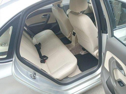Volkswagen Vento TSI 2014 MT for sale in Chennai