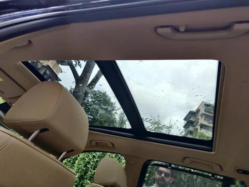 Used BMW X3 2017 AT for sale in Mumbai