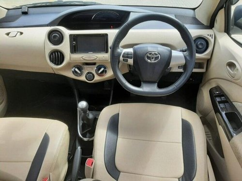 Used Toyota Etios Liva VX 2019 MT for sale in Bangalore