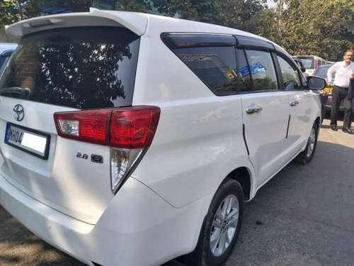 Used Toyota Innova Crysta 2017 AT for sale in Mumbai