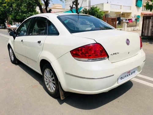 Used Fiat Linea 2009 MT for sale in Ahmedabad