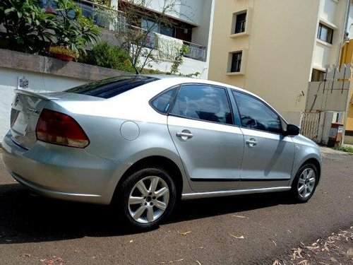 Used 2011 Volkswagen Vento MT for sale in Nashik -3