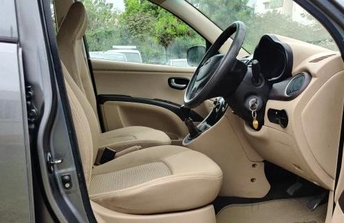 Used Hyundai i10 Magna 1.1 2008 MT for sale in Hyderabad