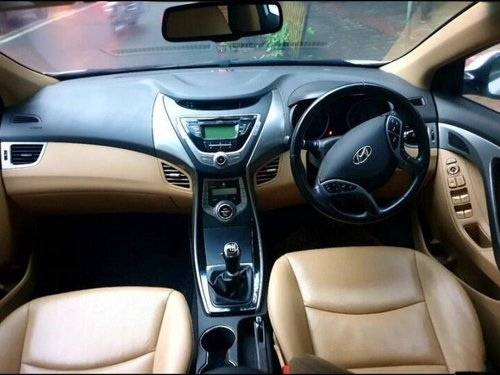Used 2015 Hyundai Elantra SX MT for sale in Pune
