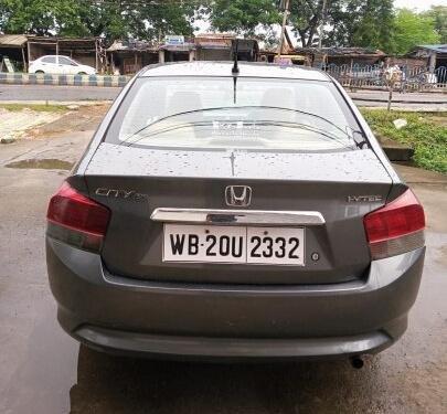 Used 2009 Honda City MT for sale in Kolkata