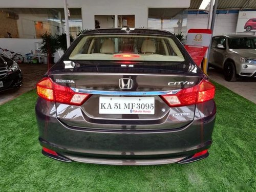 Used Honda City 1.5 V MT 2014 MT for sale in Bangalore