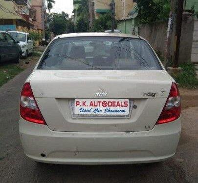 Used 2010 Tata Indigo eCS MT for sale in Bhubaneswar