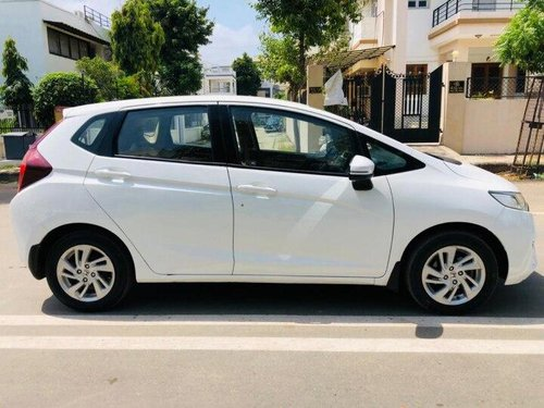 Used Honda Jazz VX CVT 2016 AT for sale in Ahmedabad