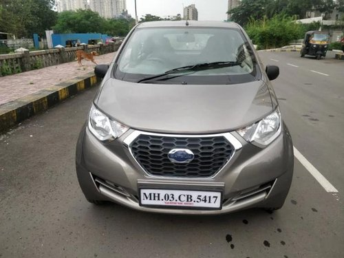 Used 2016 Datsun Redi-GO T Option MT for sale in Thane -7