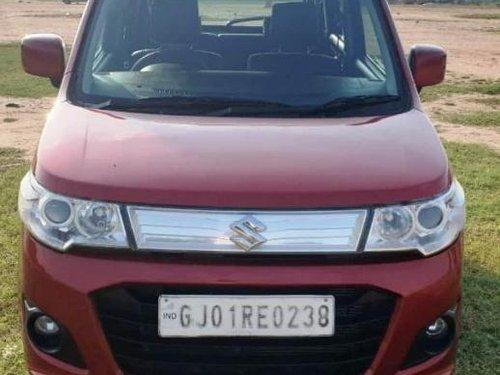 2014 Maruti Suzuki Wagon R Stingray MT for sale in Ahmedabad