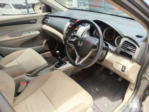 Used Honda City 1.5 S MT 2009 MT for sale in Bangalore