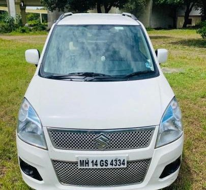 Maruti Suzuki Wagon R AMT VXI 2018 AT for sale in Pune