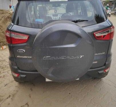 Used Ford EcoSport 1.5 DV5 MT Titanium Optional 2015 MT in Silchar
