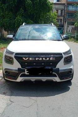 2019 Hyundai Venue  MT for sale in New Delhi