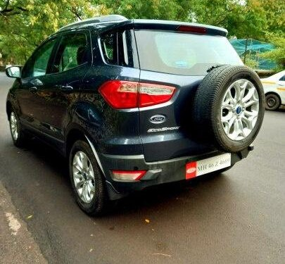 Used 2014 Ford EcoSport MT for sale in Nashik