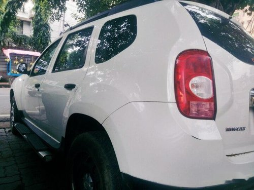Renault Duster 85PS Diesel RxL 2014 MT for sale in Patna