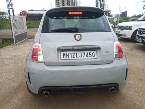 Used 2014 Fiat Abarth AT for sale in Pune