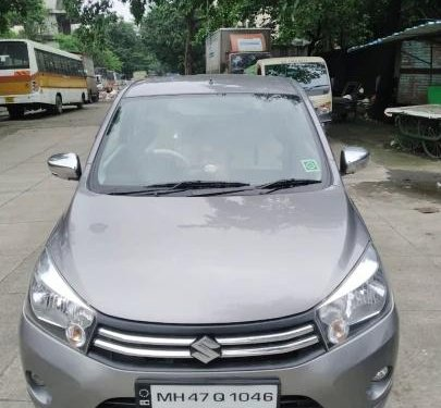 Used Maruti Suzuki Celerio ZXI 2016 AT for sale in Thane