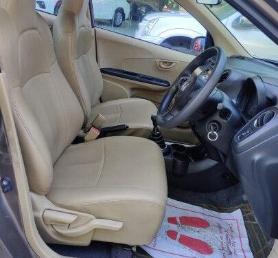 Used Honda Amaze S Diesel 2015 MT for sale in Chennai