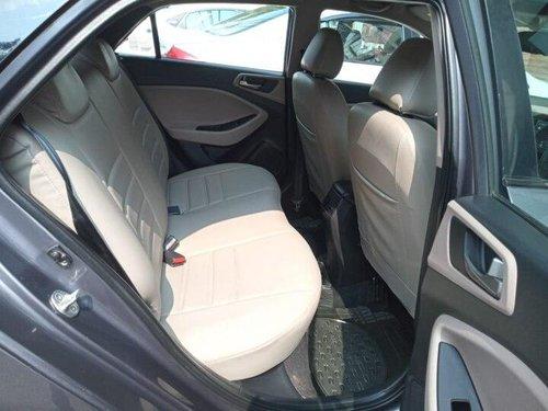 Used 2017 Hyundai i20 Magna 1.2 MT for sale in New Delhi