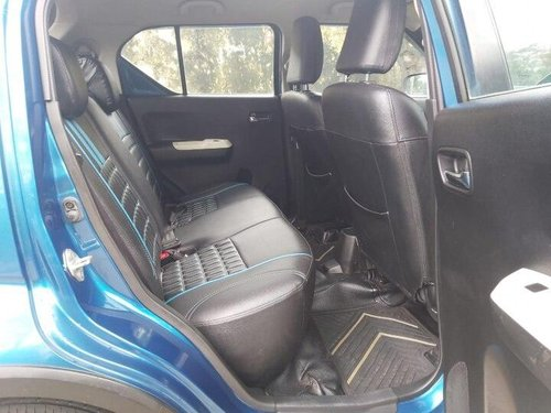 Used 2017 Maruti Suzuki Ignis AT for sale in Mumbai