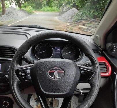 Used Tata Tiago 2017 MT for sale in Bangalore