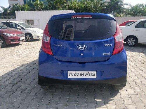 Used Hyundai Eon D Lite Plus 2012 MT for sale in Chennai