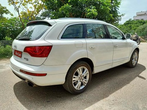 Used Audi Q7 2014 AT for sale in Bangalore -7
