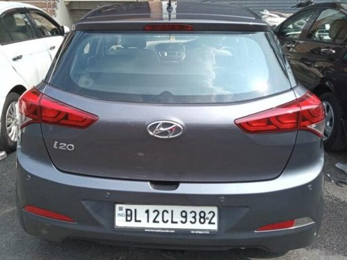 Used Hyundai Elite i20 2017 MT for sale in New Delhi