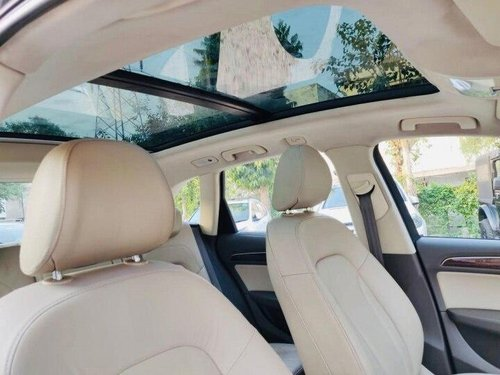 Used 2016 Audi Q5 AT for sale in Ahmedabad