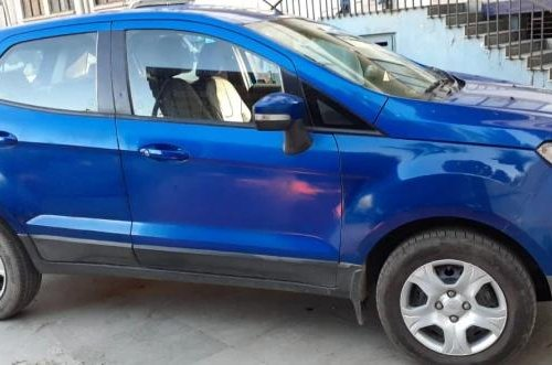 Used 2014 Ford EcoSport MT for sale in Guwahati -3