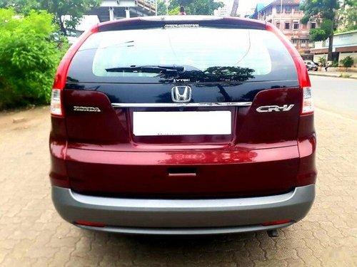 Used 2014 Honda CR V 2.0 AT for sale in Mumbai