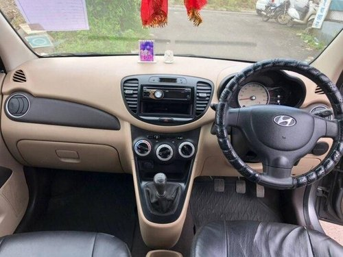 Used Hyundai i10 Magna 1.2 2010 MT for sale in Pune