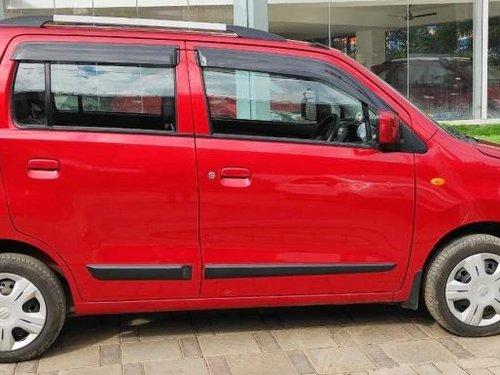 Maruti Suzuki Wagon R VXI 2018 MT for sale in Bangalore