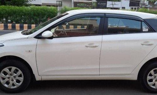Used Hyundai Elite i20 1.2 Magna Executive 2018 MT in Ahmedabad