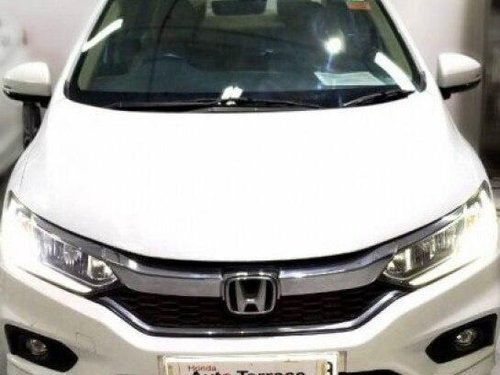 Used Honda City i-DTEC ZX 2017 MT for sale in New Delhi