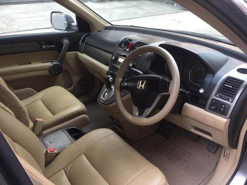 Used 2009 Honda CR V AT for sale in New Delhi