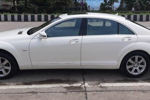 Used Mercedes Benz S Class 2011 AT for sale in Mumbai
